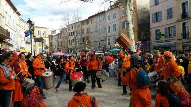 09/03/19 – Carnaval Brignoles